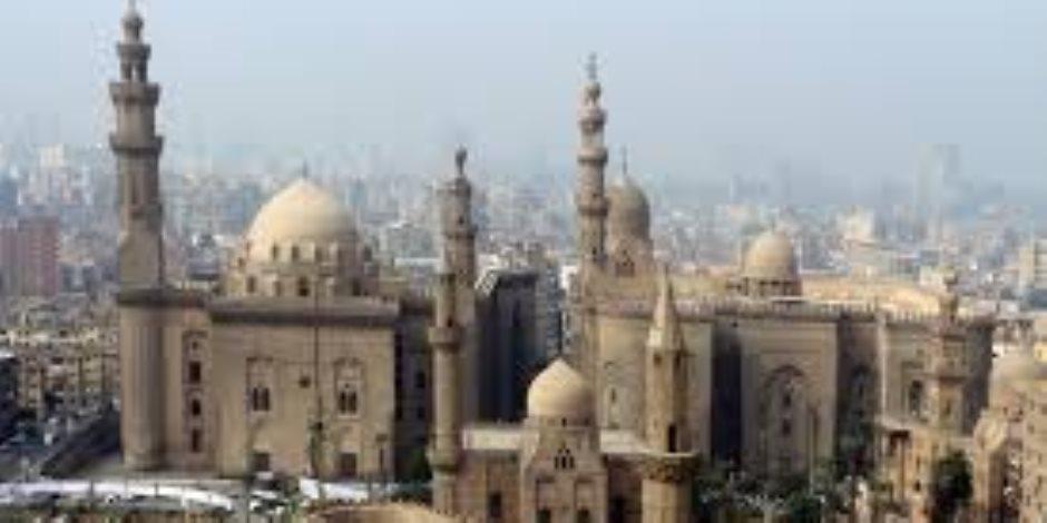 مسجد «الرفاعي».. مرقد الملوك والسلاطين