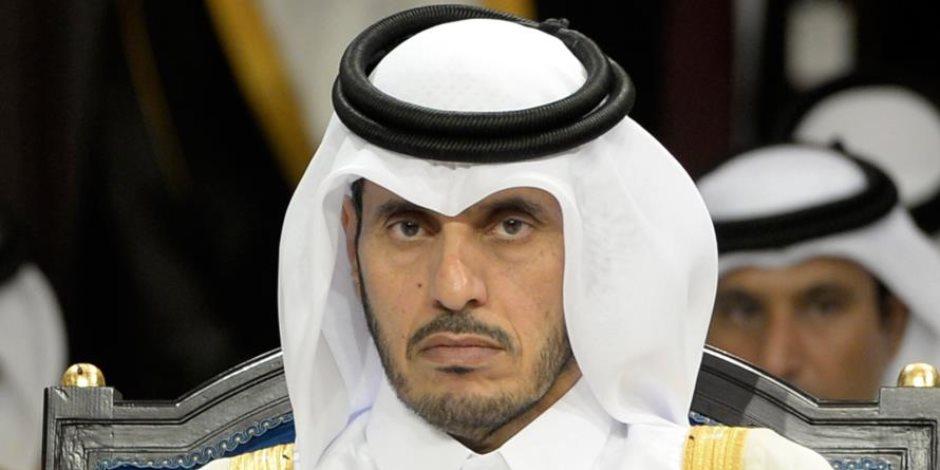 تنظيم الحمدين و«قمم مكة».. مشاركة الوقاحة والبكائيات!!
