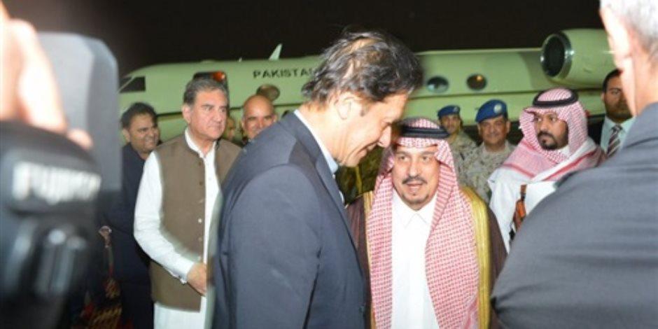 وزير خارجية باكستان: أي اعتداء على السعودية هو اعتداء على بلدى