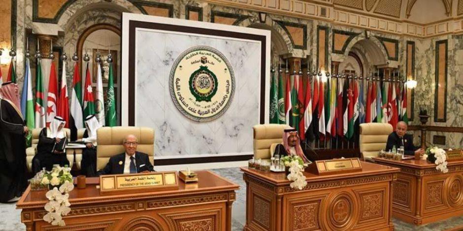 إعلامي لبناني يشيد بنتائج القمة العربية: أثبتت أن القرار العربي مُوحد