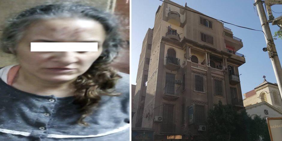 تفاصيل جريمة مرعبة.. ماذا قال الأهالي عن قتل فتاة لوالدتها وذبح قطتها بالزيتون؟