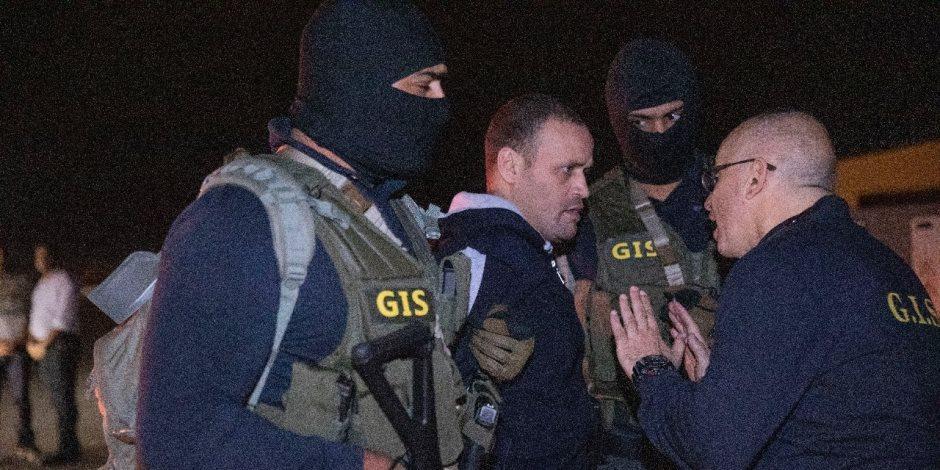 """الحكم 2 مارس.. إحالة هشام عشماوى و36 آخرين من """"تنظيم بيت المقدس"""" للمفتي"""