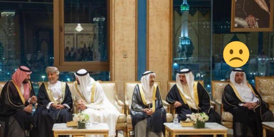الوحدة القاتلة.. مسؤولو قطر والقمم العربية (فيديو)