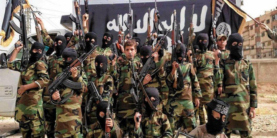 أطفال داعش قنابل موقوتة.. اختبار أوروبي وسط تخوفات من انتشار الفكر المتطرف