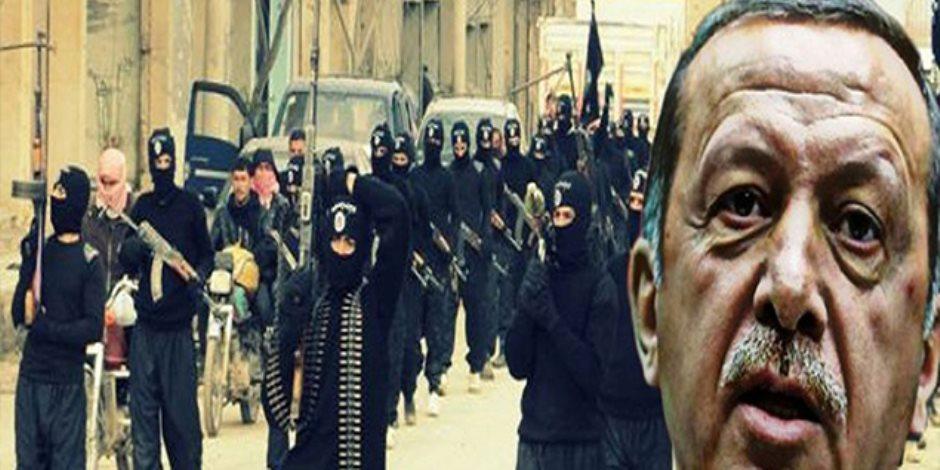 بعد اغتيال نائب قنصل تركيا في العراق.. دبلوماسيو أردوغان يدفعون ثمن علاقته بداعش