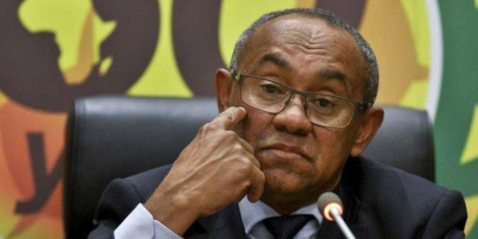 أحمد أحمد.. اتهامات الفساد لم تنته بعد