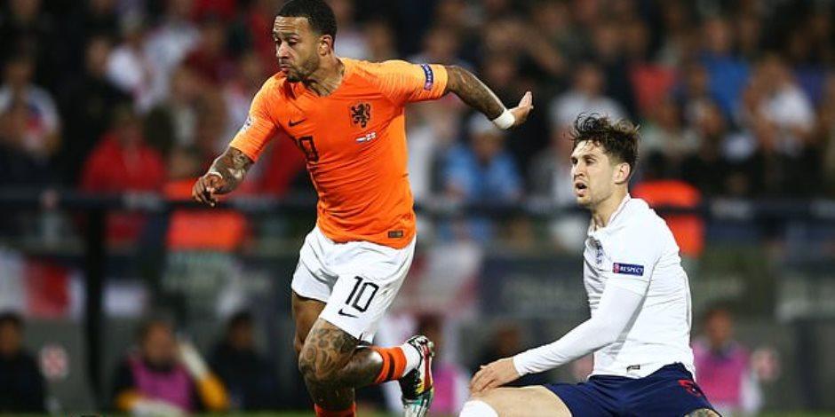 هولندا تكتب فصل النهاية.. منتخب الطواحين يحرم إنجلترا من دوري الأمم