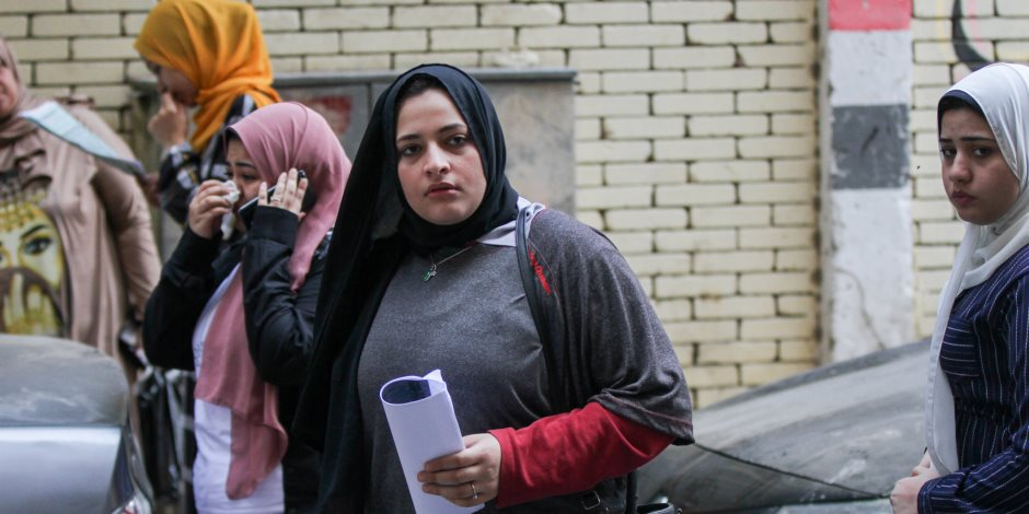 القبض على 5 طلاب وراء تسريب امتحانات الأحياء والرياضيات التطبيقية