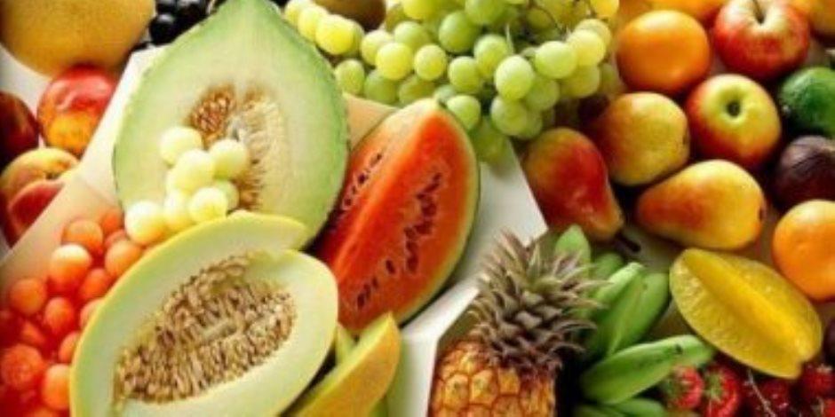 3 أصناف من الفاكهة تؤخر أعراض الشيخوخة وتقدم السن