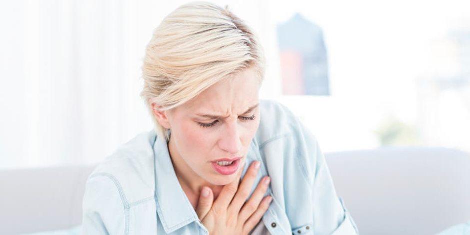 دور الأكسجين في عمليات التنفس والتمثيل الغذائى بالجسم