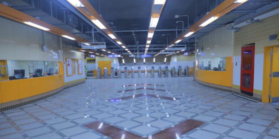 البداية 2020.. تفاصيل طرح تنفيذ أول مترو بالإسكندرية
