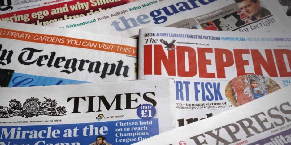 ماذا قالت الصحف العالمية عن أزمة اقتحام الكابيتول.. ومطالب للكونجرس بكشف سجلات ترامب المالية؟
