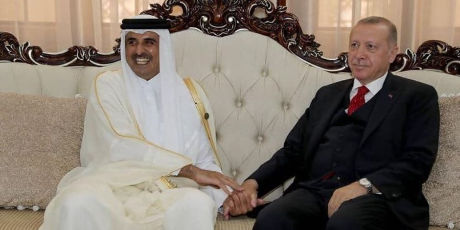 فتش عن النفوذ المشبوه لتركيا وقطر.. سر تحفظ الصومال على قرار وزراء الخارجية العرب بشأن ليبيا