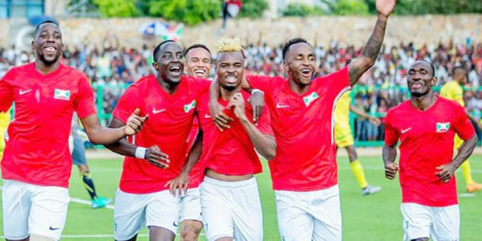 أمم إفريقيا 2019 تستضيف «بوروندي».. كل ما تريد معرفته عن منتخب «السنونو»