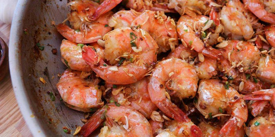 تعرف على أسعار السمك اليوم الإثنين 29-6-2020.. الجمبري الجامبو يبدأ من 400 جنيها للكيلو
