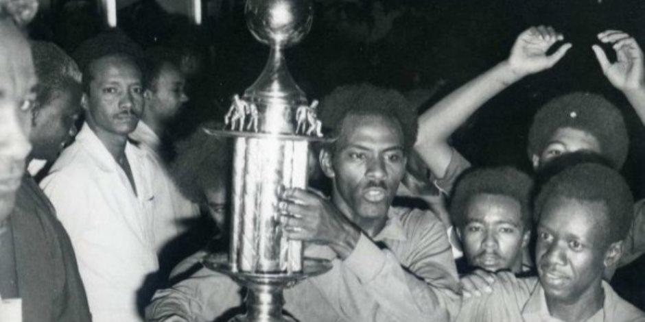 احنا التاريخ.. كيف نشأت فكرة بطولة كأس الأمم الأفريقية؟