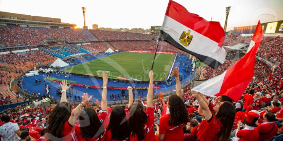 من الأرصاد للمشجعين: هذا طقس مباراة منتخبنا مع الكونغو في كل المحافظات