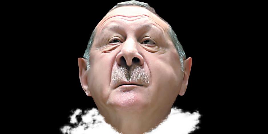 مغامرات جديدة للفتى الطائش.. أردوغان يسعى لإنقاذ اقتصاده بسرقة النفط