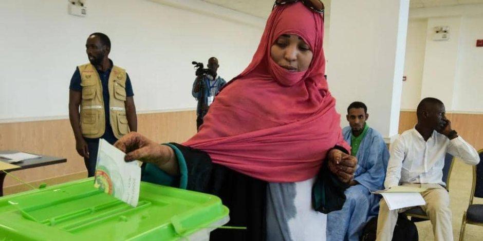 وسط منافسة قوية بين 6 مرشحين.. الموريتانيون يختارون رئيس جديد