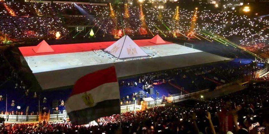 «البطولة لسه مخلصتش».. مكاسب مصرية في بطولة كأس الأمم الأفريقية (فيديو جراف)