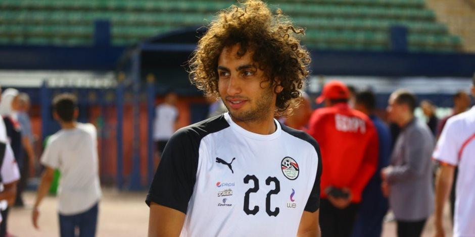 عمرو وردة يرد على اتهامه بالتحرش: «سيبوني ألعب كورة» (فيديو)