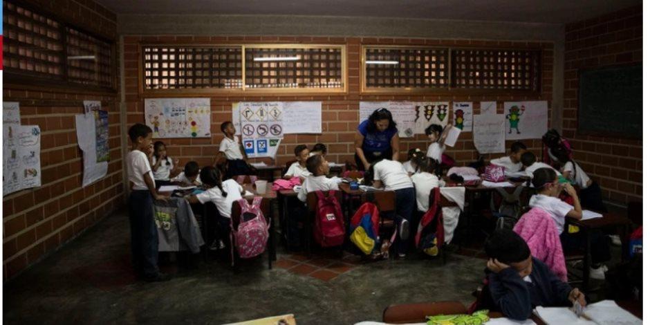 أزمة في بلاد الكاريبي.. هروب المعلمين من المدارس بسبب ضعف الرواتب