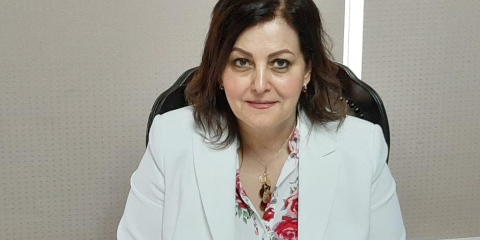 بعد تعرضها لحادث.. الزراعة: نائب الوزير بخير وتعود للقاهرة