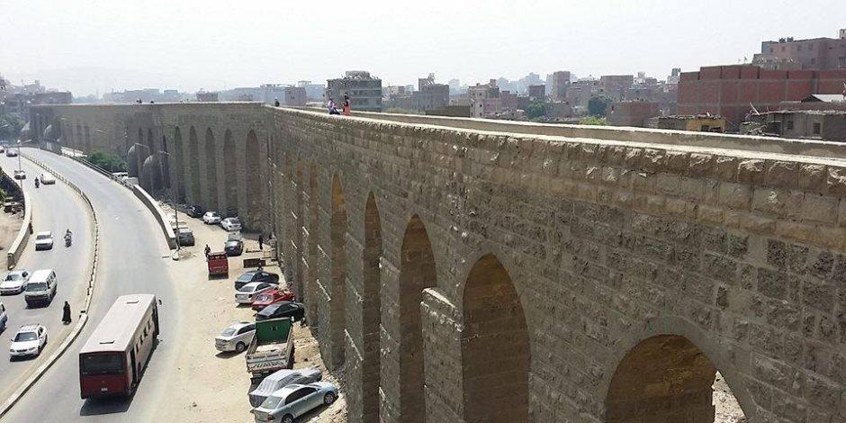 إزالة 1530 عقار ومنشأة تجارية.. رسائل مصطفى مدبولي بمحيط سور مجرى العيون