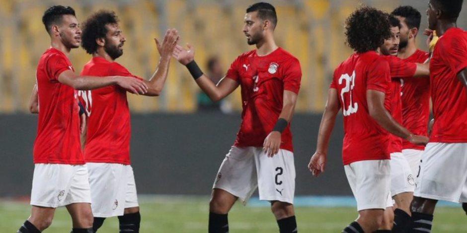 قرعة تصفيات كأس الأمم الإفريقية 2021: مصر تواجه كينيا وتوجو وجزر القمر