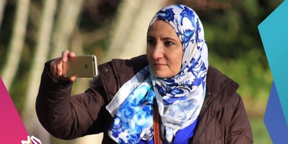 من داخل السفارة القطرية.. كيف مولت ابنة القرضاوي الإرهاب في مصر؟