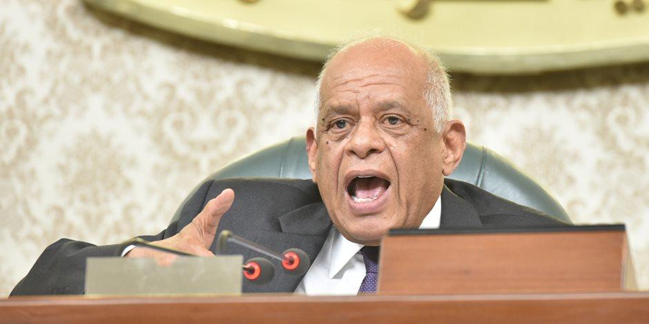 علي عبد العال: إقرار التعديلات الدستورية ليس نجاحا فرديا إنما لجميع النواب
