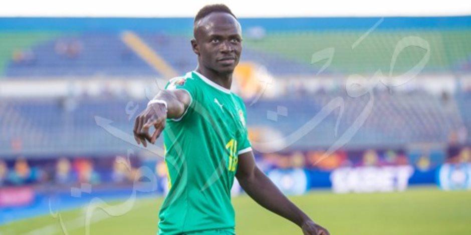 السنغال ضد الجزائر.. ماني يقود هجوم أسود التيرانجا في نهائي أمم أفريقيا