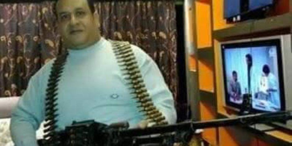 تكريم البلطجي على جثة الوزارة.. ما الزلة التي يمسكها صبري نخنوخ على وزارة التضامن؟
