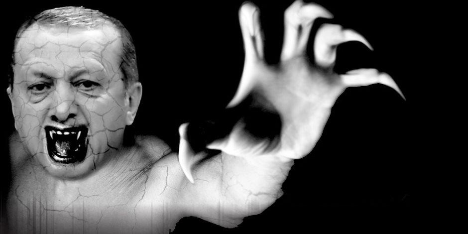 بسبب ديكتاتورية وقمع السفاح التركي.. توصيات حقوقية أوروبية بالتصدي لجرائم أردوغان