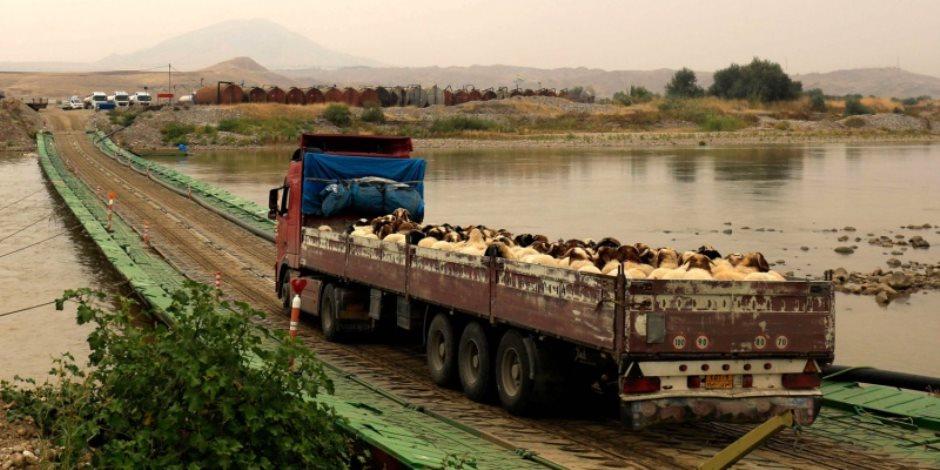 الشركات التركية تهرب من أزماتها المحلية لتستوطن العراق