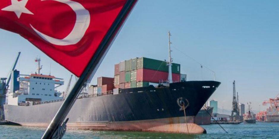 ضربة روسية موجعة لصادرات تركيا الزراعية