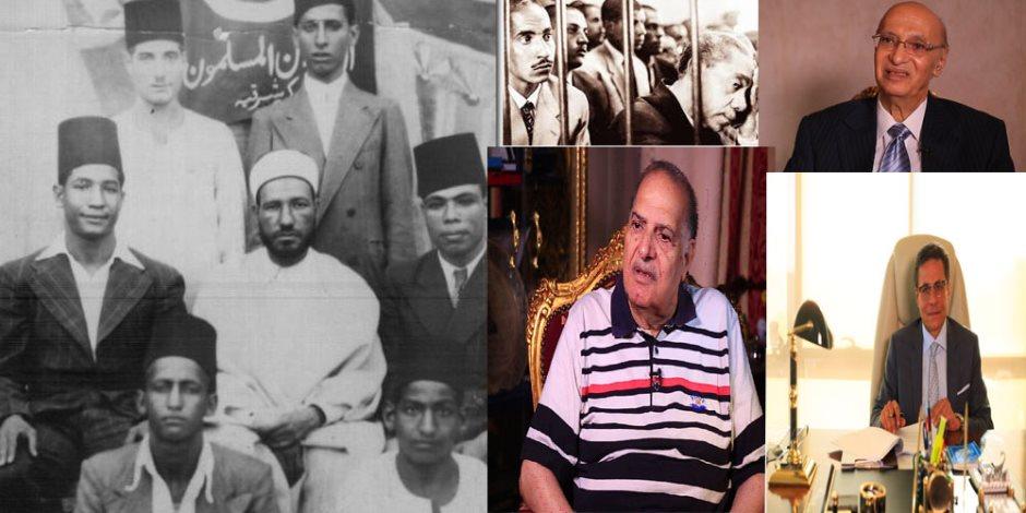 """""""العدالة والأفاعي"""".. وثائقي جديد لـ«صوت الأمة» يكشف تاريخ عداء الإخوان لقضاة مصر"""