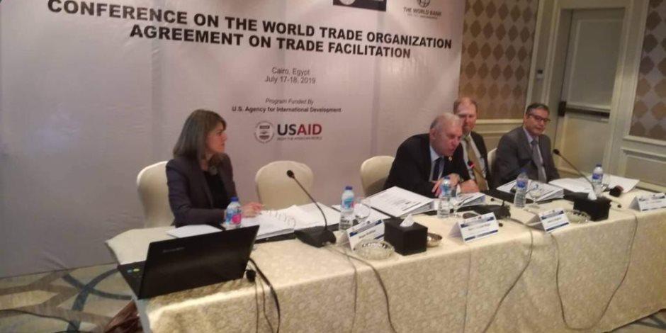 السفارة الأمريكية تشيد بإصلاحات مصر الاقتصادية: سهلت التجارة وجذب الاستثمارات