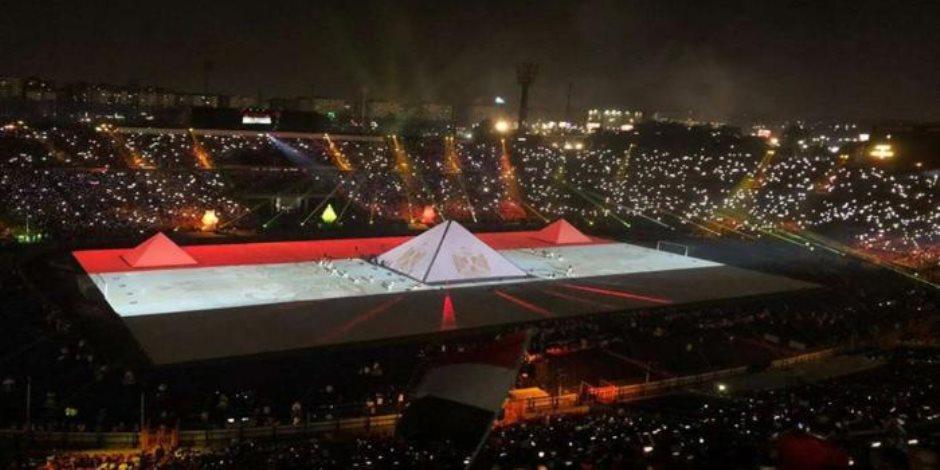 قبل حفل ختام بطولة الأمم الأفريقية.. مصر جميلة في كان 2019 (صور)