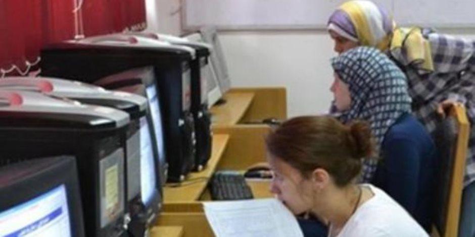 موقع التنسيق يفتح تسجيل الرغبات لطلاب المرحلة الأولى
