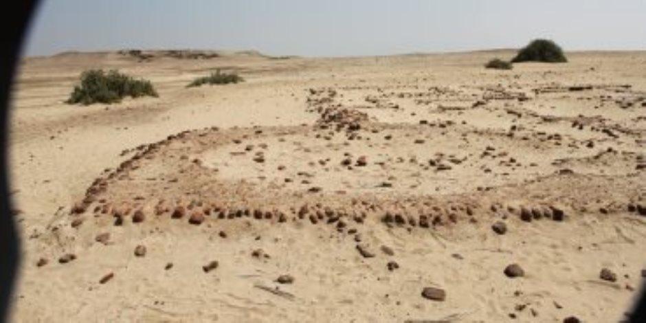 الحمام البطلمي في شمال سيناء يشعل أزمة بين الآثريين.. مين الصح؟