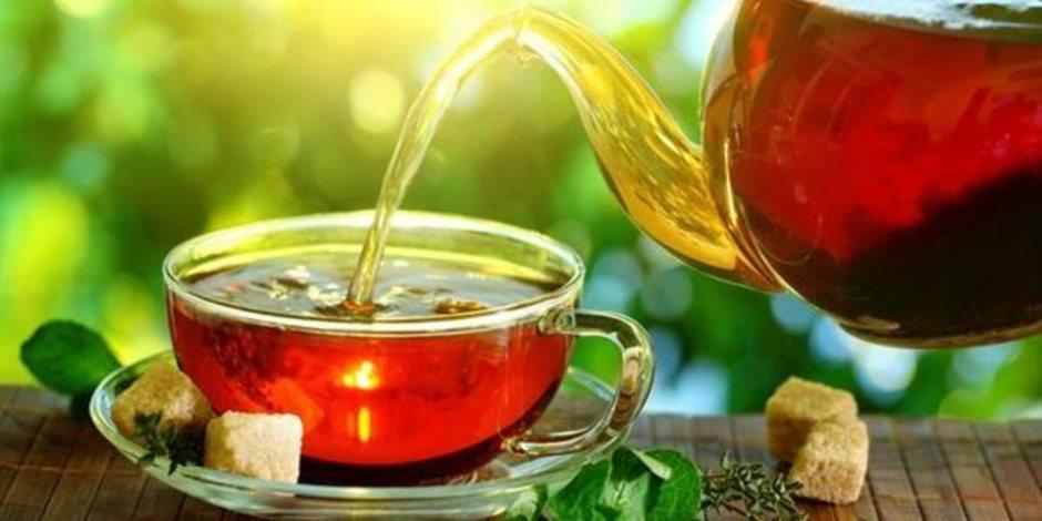 التفاح + الشاي + الاعتدال في الطعام= حياة أطول