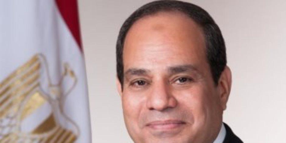 السيسى يدعو مجلس النواب للانعقاد الثلاثاء أول أكتوبر