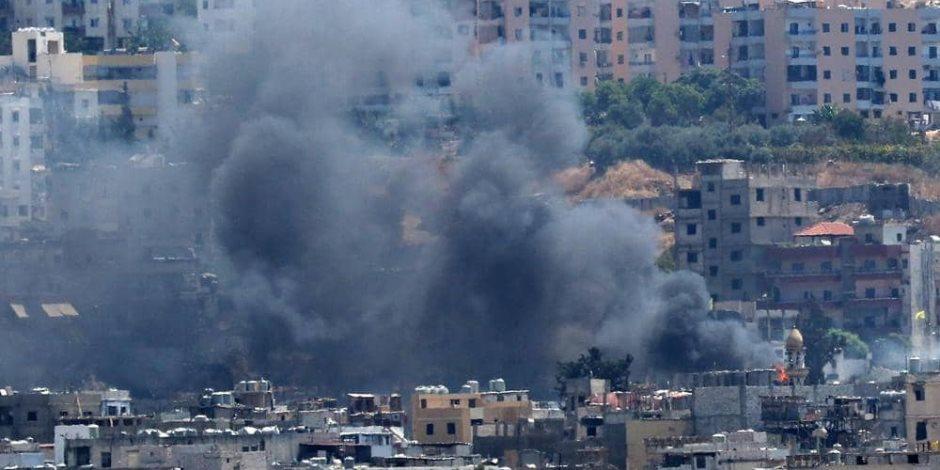 قصة مقتل المتشدد اللبناني «بلال العرقوب» في مخيم عين الحلوة