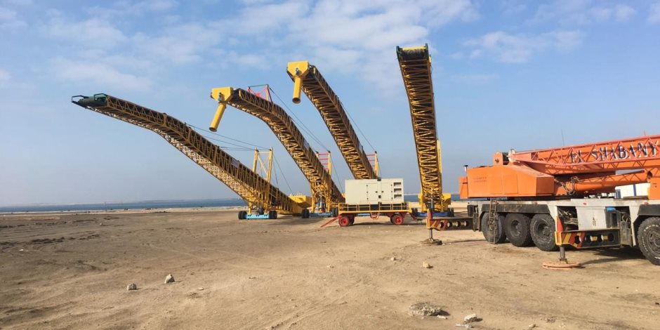 بعد تطويره.. استقبال 36 سفينة وتوفير 400 فرصة عمل للشباب بميناء شرق بورسعيد