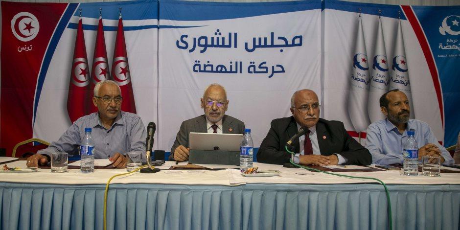 سر ضعف «النهضة الإخوانية» قبل الانتخابات الرئاسية في تونس