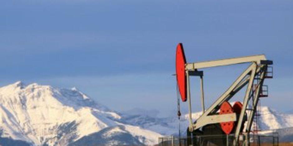 أسعار النفط تسجل 63.45 دولار لبرنت و60.75 دولار للخام الأمريكى