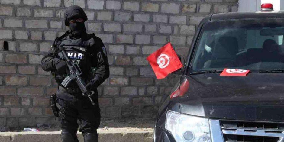 الأمن التونسي يداهم منزل قيادي بحركة «النهضة»