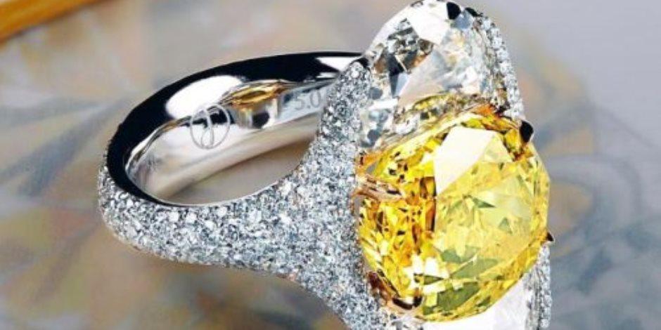 اللون الأصفر ليس للغيرة فقط.. خاتم الزواج الأصفر دليل على كثرة الأبناء