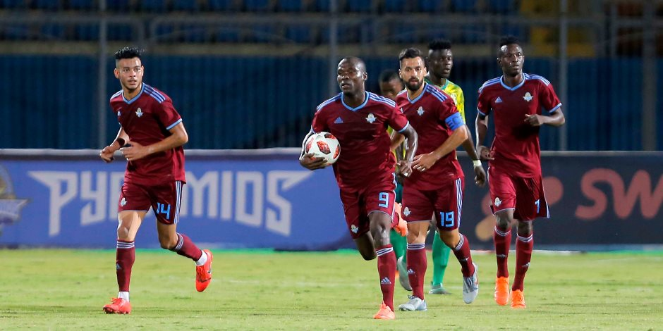 كأس الكونفدرالية.. المصري وبيراميدز يترقبان قرعة المجموعات